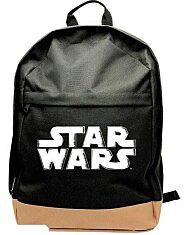 Star Wars: Hátizsák - fekete - 1. Kép