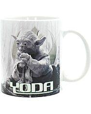 Star Wars: Joda bögre - 320 ml - 1. Kép
