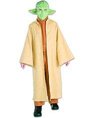 Star Wars: Yoda jelmez - M méret - 1. Kép