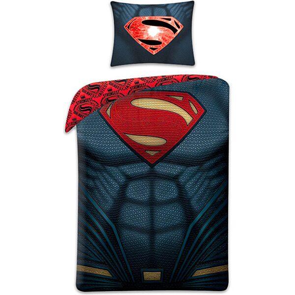 Superman: 2 részes ágyneműhuzat - 1. Kép