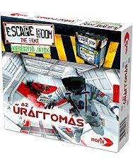 Szabadulószoba: Az űrállomás - kiegészítő játék - 1. Kép
