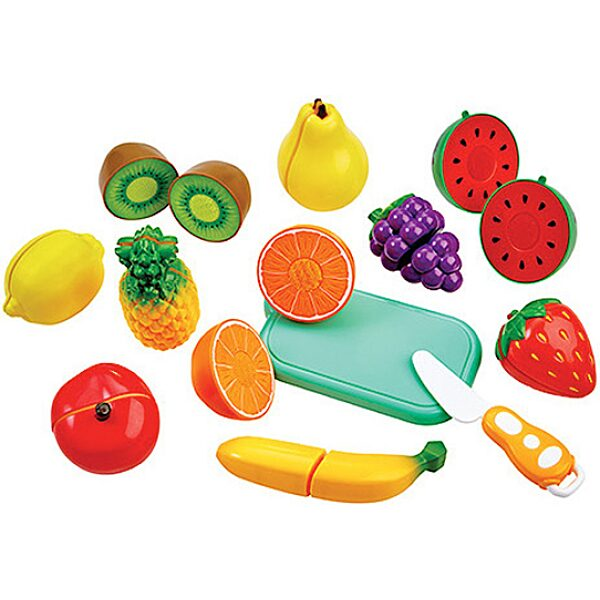 Szeletelhető gyümölcsök vagy zöldségek - 2. Kép