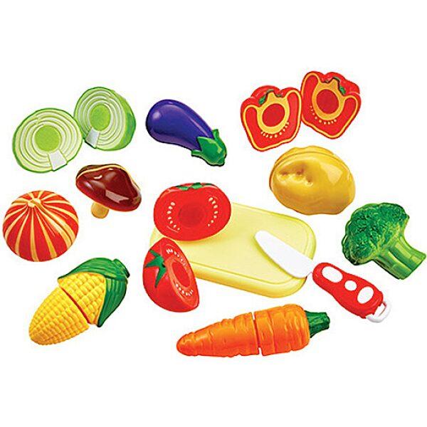 Szeletelhető gyümölcsök vagy zöldségek - 1. Kép