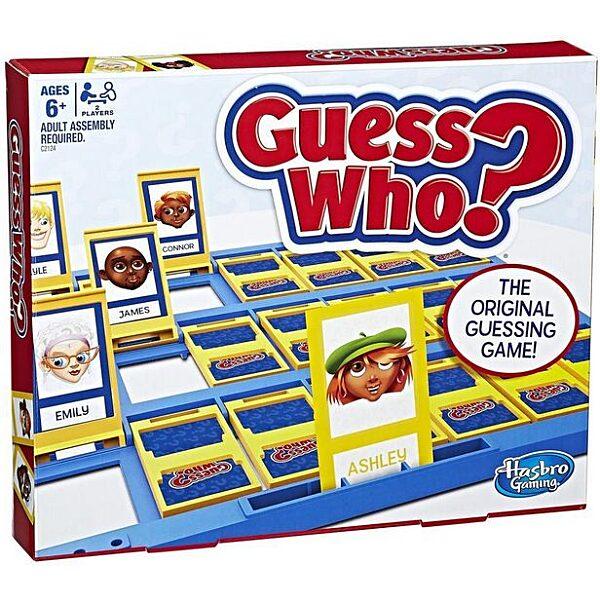 Találd Ki? társasjáték - 6. Kép