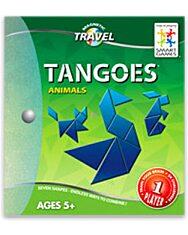 Tangoes állatos logikai játék - 1. Kép
