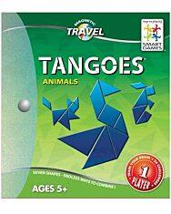 Tangoes állatos logikai játék - Smart Games - 3. Kép