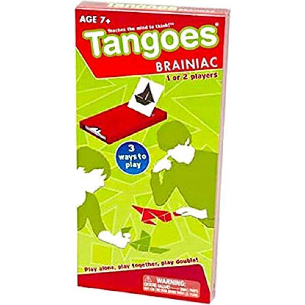 Tangoes Expert logikai játék - 1. Kép