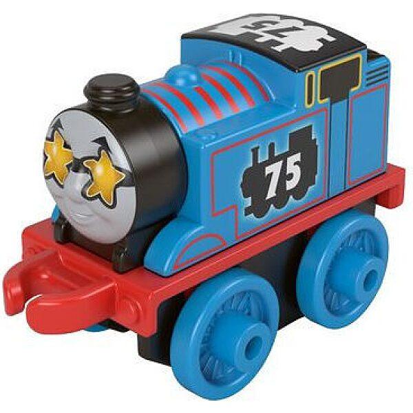 Thomas és barátai: Thomas rakomány mini meglepetés mozdonyok - többféle - 1. Kép
