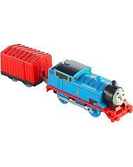 Thomas: motorizált kisvonatok - Thomas - 1. Kép