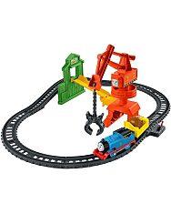 Thomas Trackmaster: Cassia daru játékszett - 1. Kép