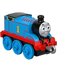 Thomas Trackmaster: Push Along Metal Engine -  Thomas kisvonat - 1. Kép