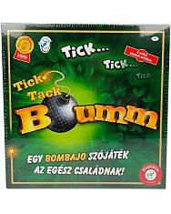 Tick Tack Bumm társasjáték - új kiadás - 1. Kép