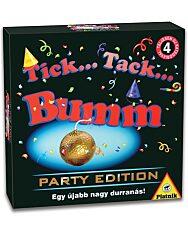 Tick... Tack... Bumm Party Kiadás - 1. Kép