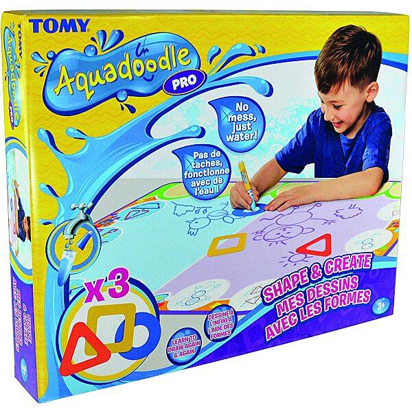 Tomy: Aquadoodle alakzat alkotó - 5. Kép