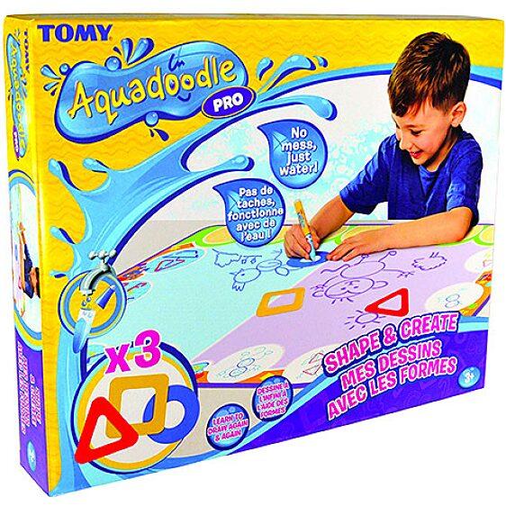 Tomy: Aquadoodle alakzat alkotó - 1. Kép