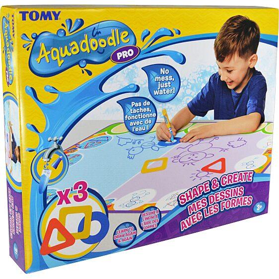Tomy: Aquadoodle alakzat alkotó - 7. Kép