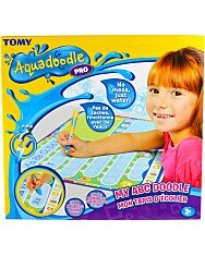 Tomy: Aquadoodle az én ABC-m - betűk és számok - 1. Kép