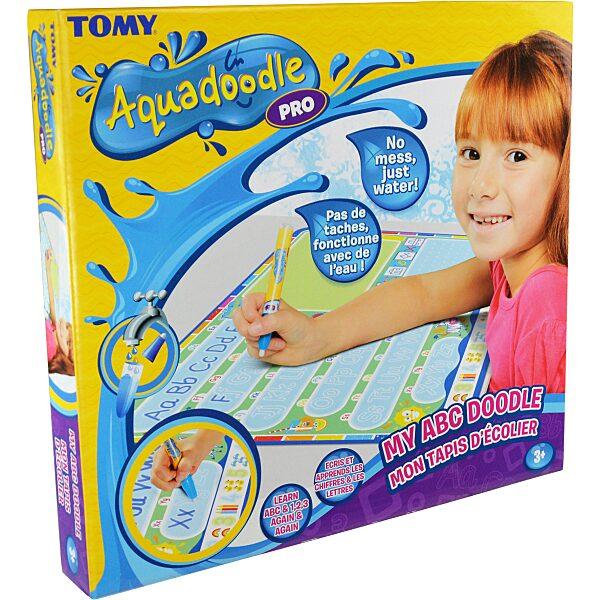 Tomy: Aquadoodle az én ABC-m - betűk és számok - 4. Kép