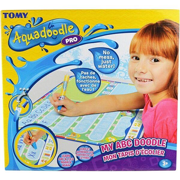 Tomy: Aquadoodle az én ABC-m - betűk és számok - 5. Kép
