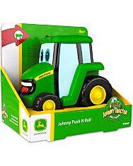 Tomy: guruló Johnny traktor - 2. Kép