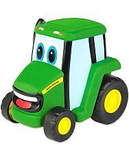 Tomy: guruló Johnny traktor - 1. Kép