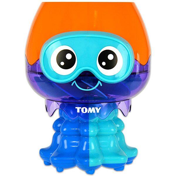 Tomy: medúza pancsi fürdőjáték - 2. Kép