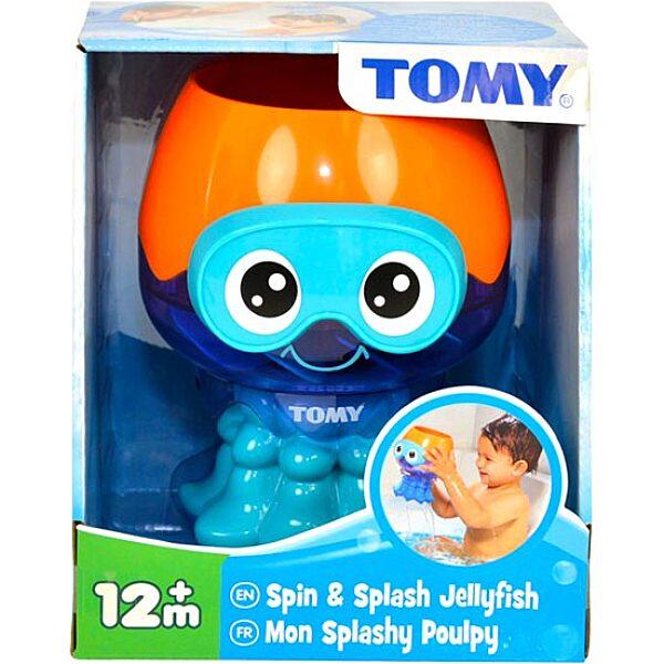 Tomy: medúza pancsi fürdőjáték - 4. Kép