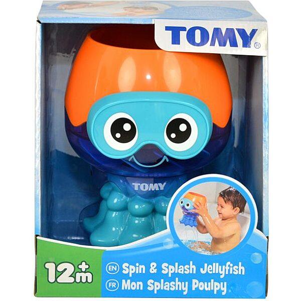 Tomy: medúza pancsi fürdőjáték - 5. Kép