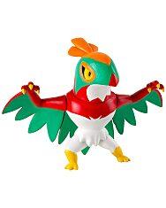 Tomy: Pokémon Hawlucha figura - 1. Kép