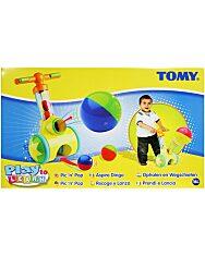 Tomy: Tologatós labda adogató bébijáték - 1. Kép