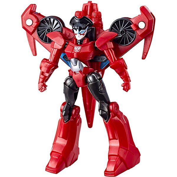 Transformers Árnyékháború : Windblade akciófigura - 2. Kép