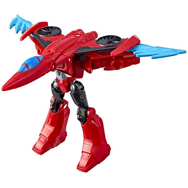 Transformers Árnyékháború : Windblade akciófigura - 1. Kép