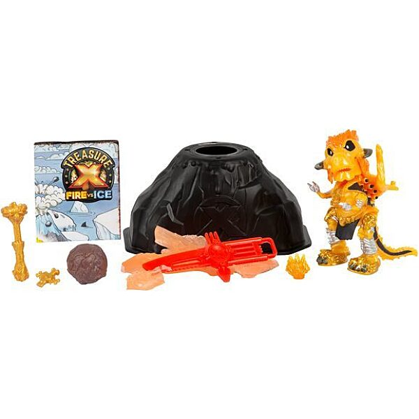 Treasure X: A tűz és a jég harca - Fenevad - 2. Kép