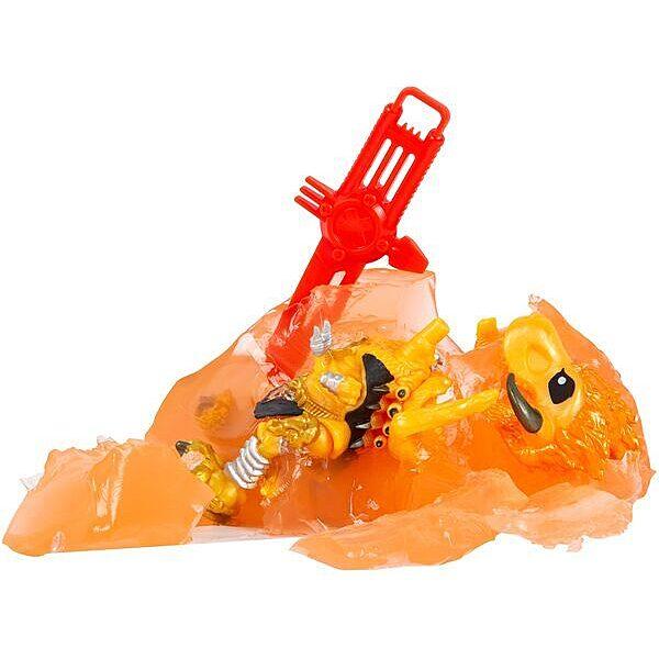 Treasure X: A tűz és a jég harca - Fenevad - 3. Kép