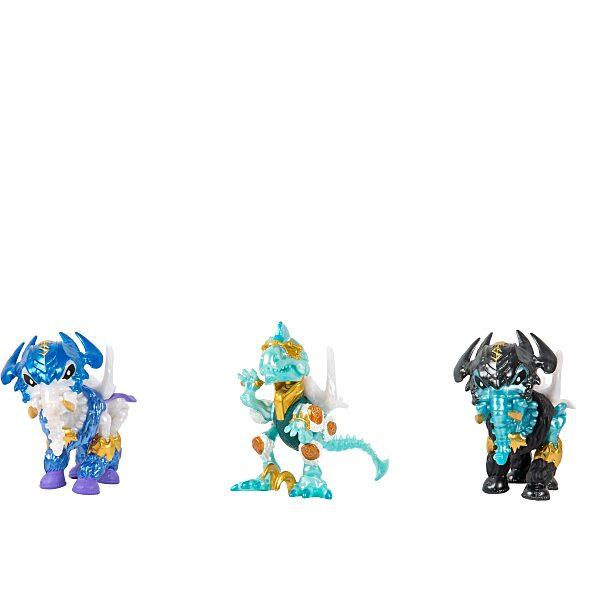 Treasure X: A tűz és a jég harca - Fenevad - 8. Kép