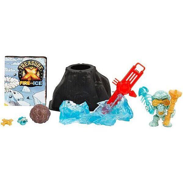 Treasure X: A tűz és a jég harca - Harcos - 2. Kép