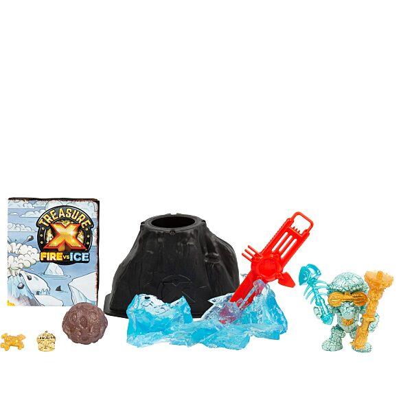 Treasure X: A tűz és a jég harca - Harcos - 6. Kép