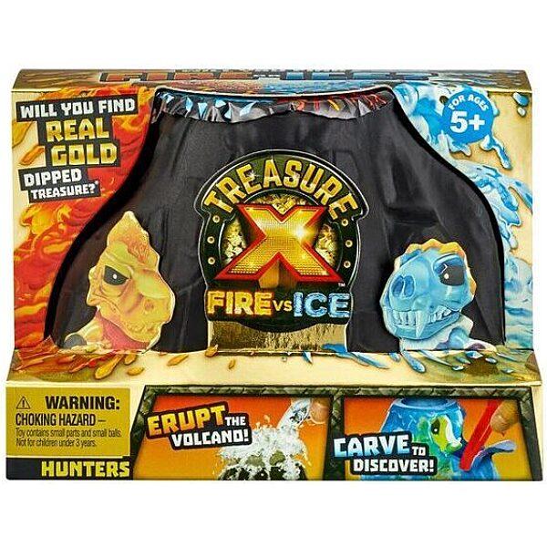 Treasure X: A tűz és a jég harca - Harcos - 1. Kép