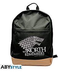 Trónok harca: Stark hátizsák - 1. Kép
