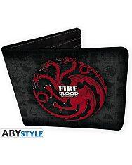 Trónok harca: Targaryen pénztárca - 1. Kép