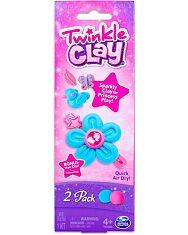 Twinkle Clay: kétszínes csomag - többféle - 2. Kép
