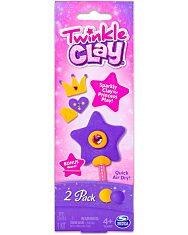 Twinkle Clay: kétszínes csomag - többféle - 1. Kép