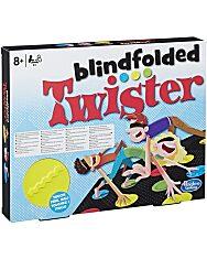 Twister bekötött szemmel - 1. Kép
