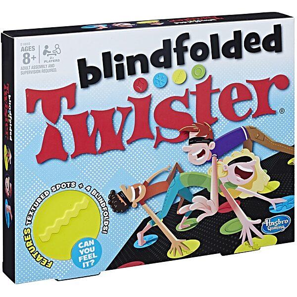 Twister bekötött szemmel - 4. Kép