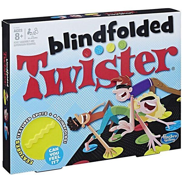 Twister bekötött szemmel - 5. Kép