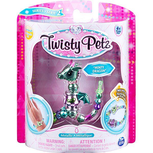 Twisty Petz: karkötő készítő kiegészítő készlet - 2. széria