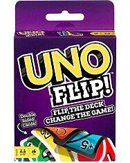 Uno Flip kártyajáték - 1. Kép