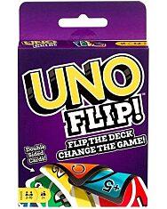 UNO FLIP! - kifordítható UNO kártya - 3. Kép