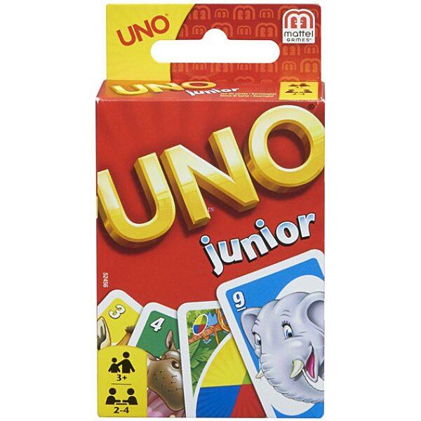 UNO Junior kártyajáték - 3. Kép