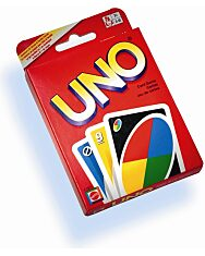 Uno Kártya - 1. Kép